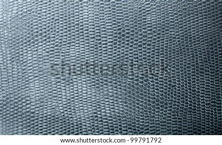 leather animal texture pattern for background - stock photo