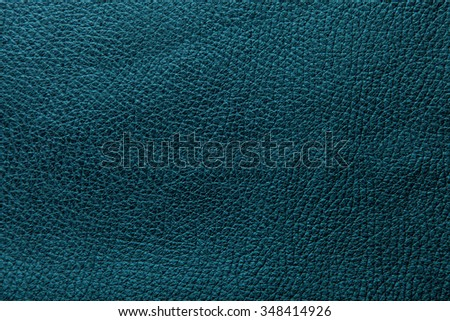 Leather blue background abstract distressed antique dark background texture and grunge on elegant wallpaper design, fancy painted background ad material with light blue backdrop color layout  - stock photo