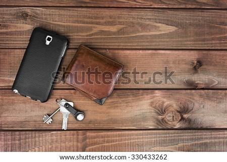 Real Estate Concept Key Ring Keys Stock Photo 429884551
