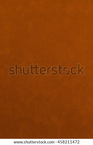 leather structure - brown background
