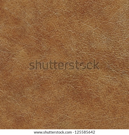 leather texture, can be used as background - stock photo