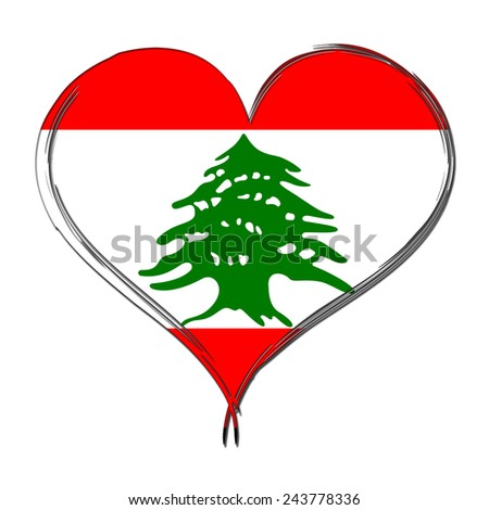 from lebanon with love stock photos images amp pictures