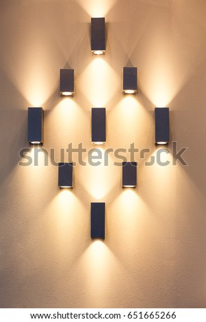 Lighting Interior Stock Images, Royalty-Free Images & Vectors ...