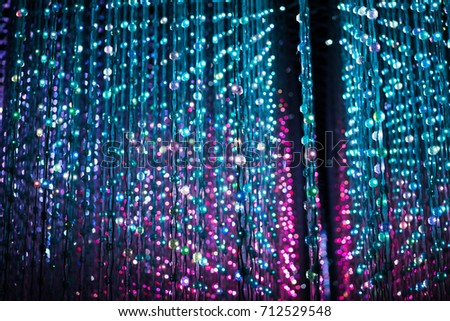 Led Infinity Room Stock Photo (Royalty Free) 712529548 - Shutterstock
