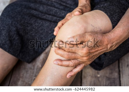 care of the elderly with osteoarthritis We discuss stem cell therapy for the elderly patient we will discuss the problems  of the elderly in deciding on what type of knee osteoarthritis pain treatments.