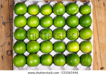 Lemon.Lime green.various sizes