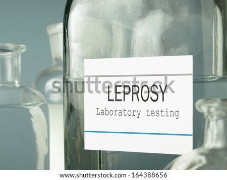 Leprosy research