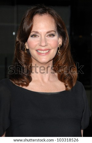 Lesley Ann Warren at the Associates for Breast and Prostate Cancer 20th Anniversary Gala, Beverly Hilton Hotel, Beverly Hills, CA. 11-21-09