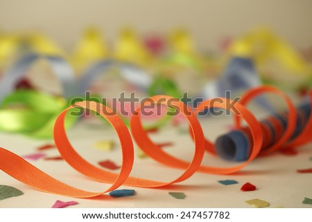 Let's party !  - stock photo