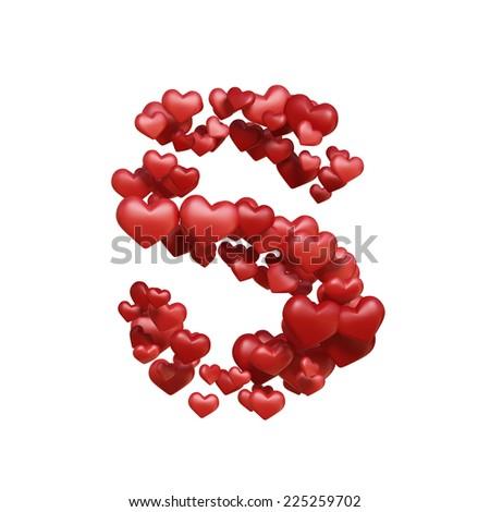 Image Of Lovely Heart