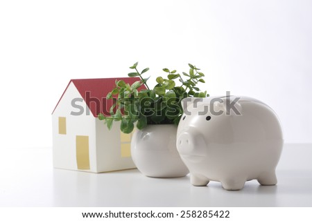 Life plan - stock photo