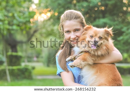 Adoption stock photos royalty free images vectors shutterstock - Dogs for small spaces concept ...