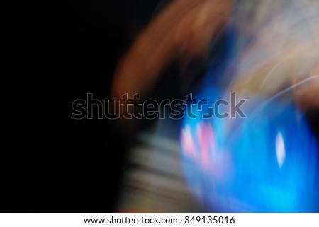 light - stock photo