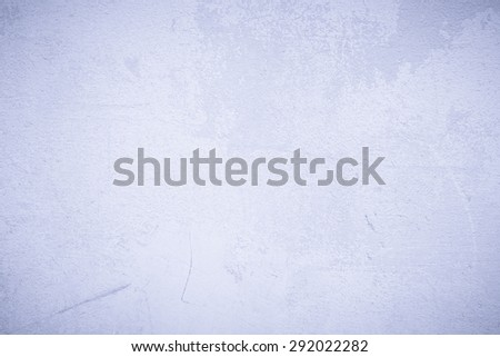 Light Blue Wall Texture - stock photo