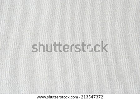 Light brown canvas texture background