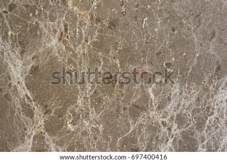 Light brown marble for background.