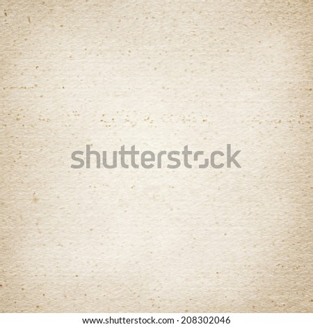 Light brown spoted paper texture