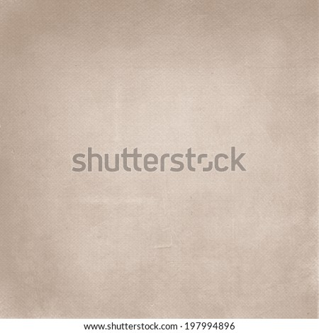 light brown textured background - stock photo
