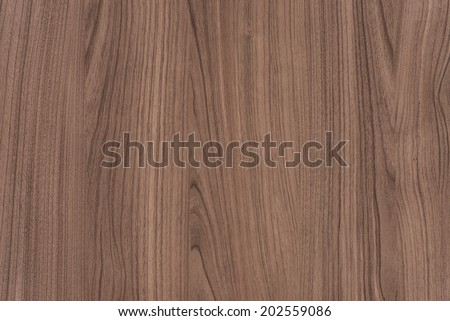 Light Brown Wood Texture Background with Copyspace - stock photo