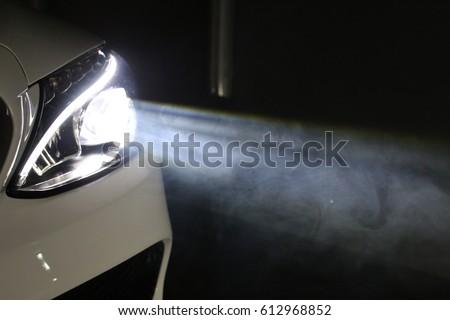 light car