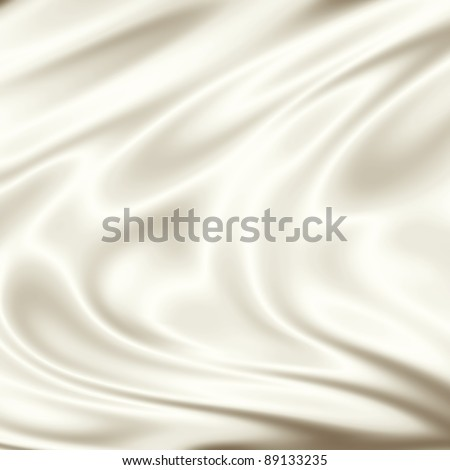 Light drapery texture - stock photo