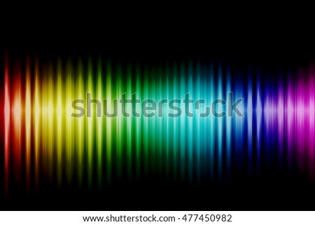 light effect graphic art abstract background for design