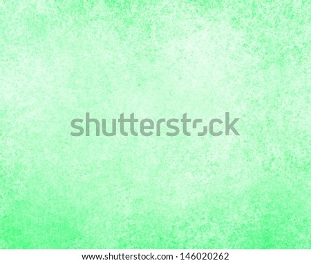 Light Green Background White Sponge Texture Wall Paint Design Layout Abstract Solid Color