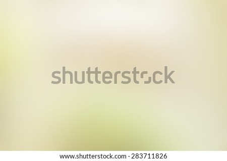 Light green gradient abstract background - stock photo