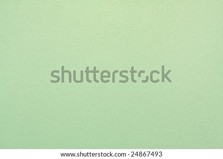light-green plaster texture