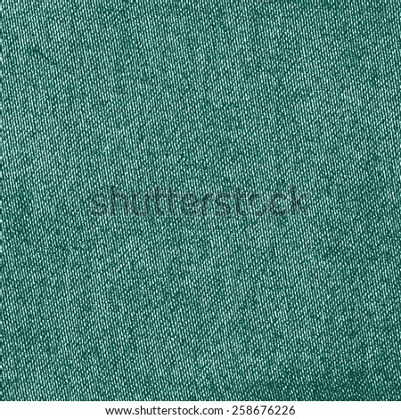 light green textile texture. Useful as background  - stock photo