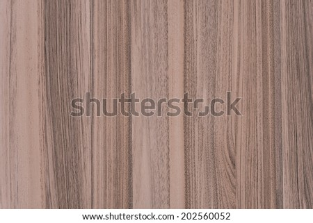 Light Grey Wood Texture Background with Copyspace - stock photo