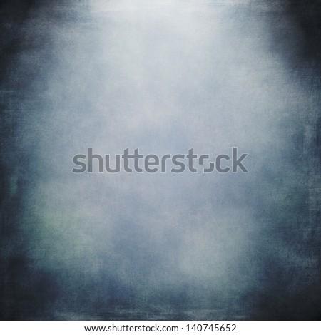 Light grunge background - stock photo