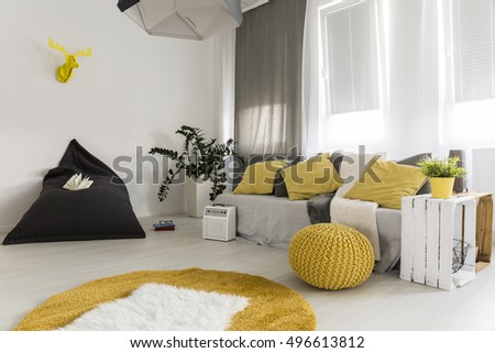 Bean Bag Stock Images, Royalty-Free Images & Vectors | Shutterstock