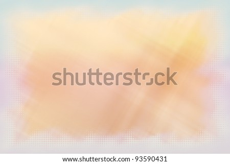 Light motion abstract background - stock photo