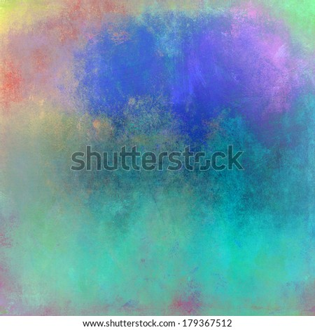 Light multicolored background texture - stock photo