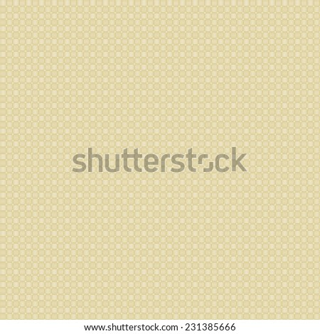 light natural linen texture for the background, illustration version - stock photo