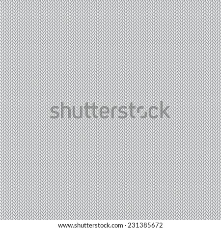 light natural woven texture for the background, illustration version - stock photo