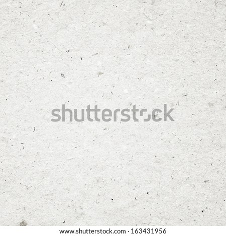 light old recycled paper texture - stock photo