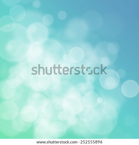 light on background with bokeh.abstract blurred lights