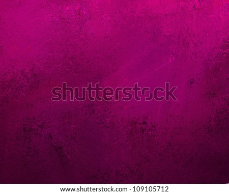 light pink background or luxury background old design of vintage grunge background texture of center light on top border of colorful purple background for book cover or website template old pink paper - stock photo