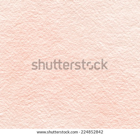 Light pink paper texture background  - stock photo