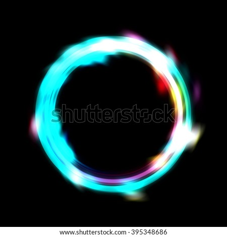 Light Ring background