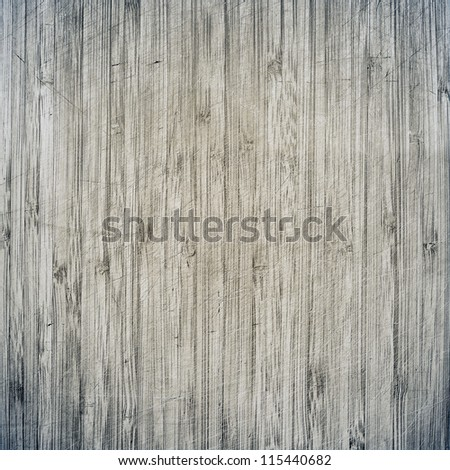Light wood texture - stock photo