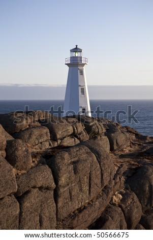Lighthouse 5 - stock photo