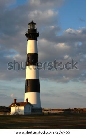 Lighthouse II - stock photo