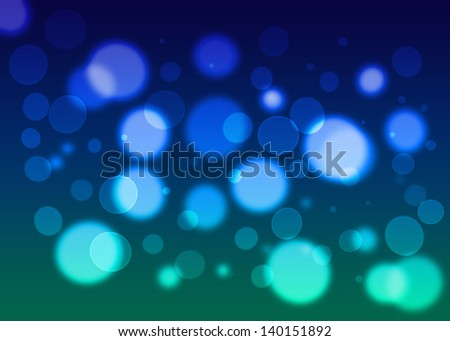 lights background