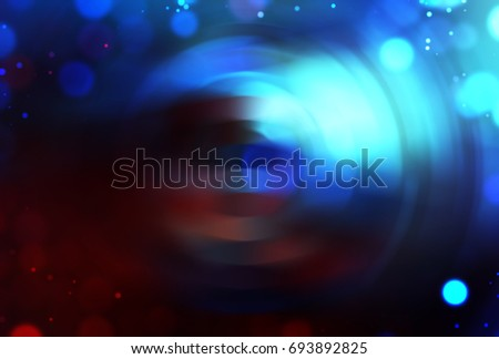 Lights Background Abstract Creative Wallpaper
