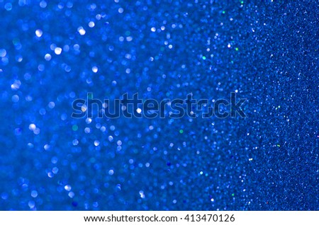 Lila Glow glitter background. Elegant abstract background with bokeh effect - stock photo