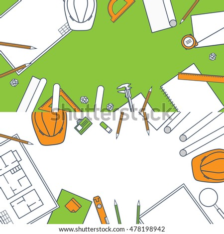 Stock photos royalty free images vectors shutterstock for Architecture design tools free