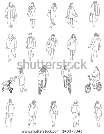 Line Drawing Stock Images Royalty-Free Images U0026 Vectors   Shutterstock